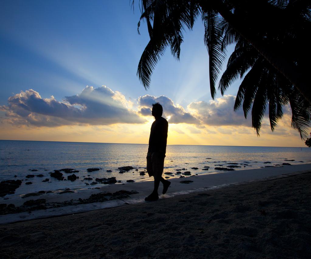 Thailand, Andaman Islands Updates by