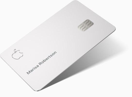 Apple announces Apple Card Family
