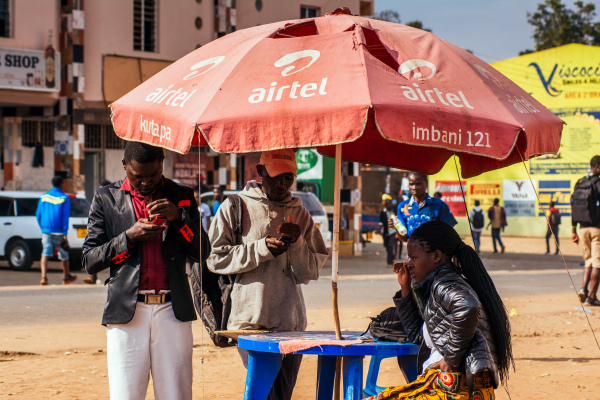 Airtel Africa receives additional $100M