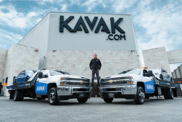 Mexican unicorn Kavak raises a