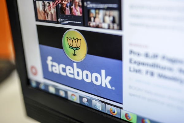 Indian lawmakers accuse Facebook of