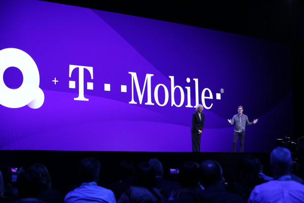 T-Mobile customers on unlimited wireless