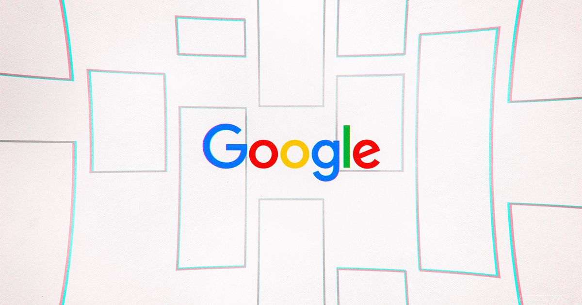Google is building a screening