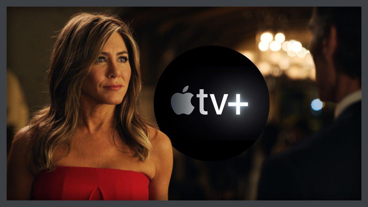 Apple TV Plus free