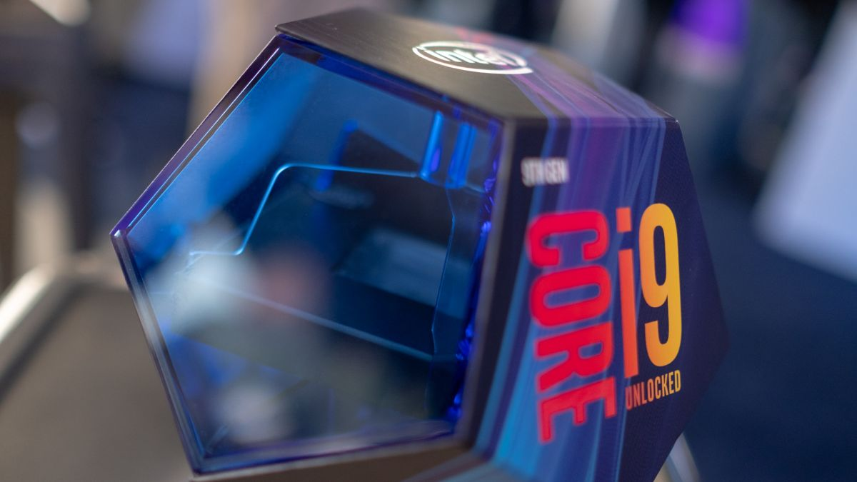 Intel's Core i9-9900K and