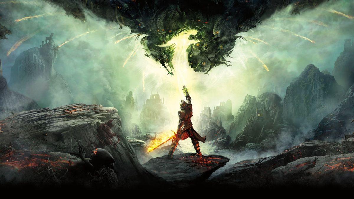 Dragon Age 4 news,