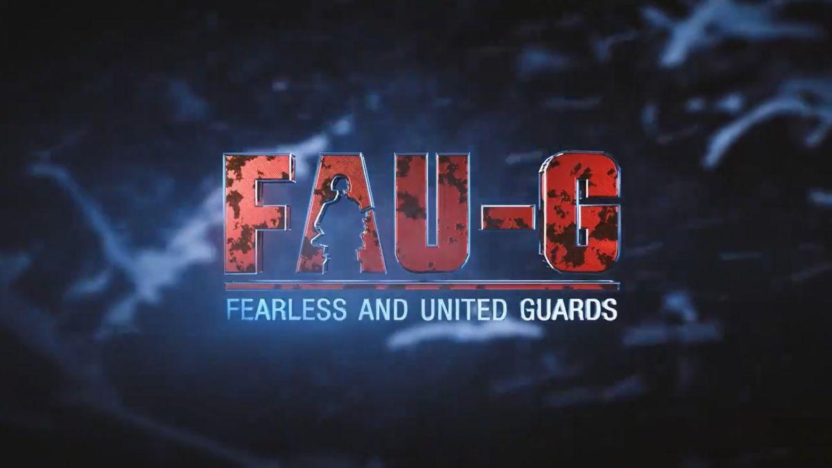 FAU-G now has 4