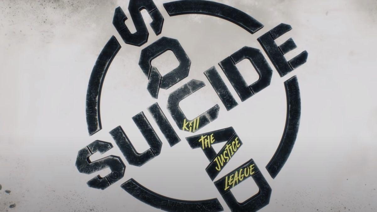 Suicide Squad: Kill the