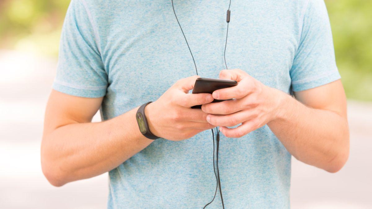 Fitbit data shows huge drop