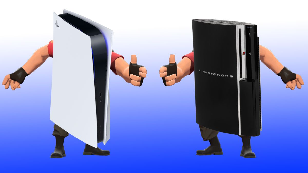 Techradar The Ps5 Could Be On Kingschat Web