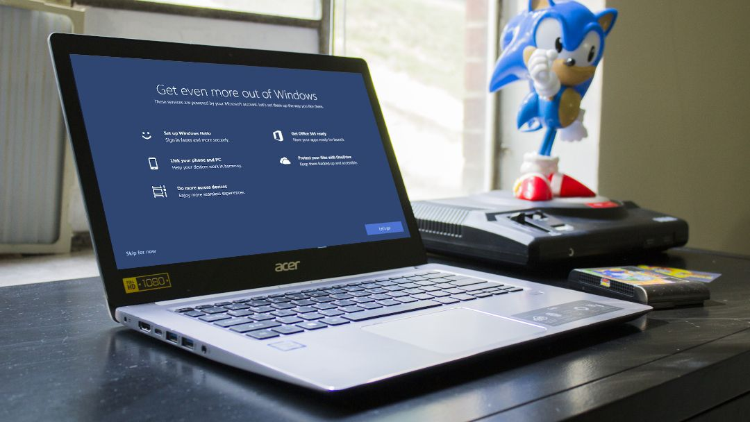 Windows 10 20H2 update could