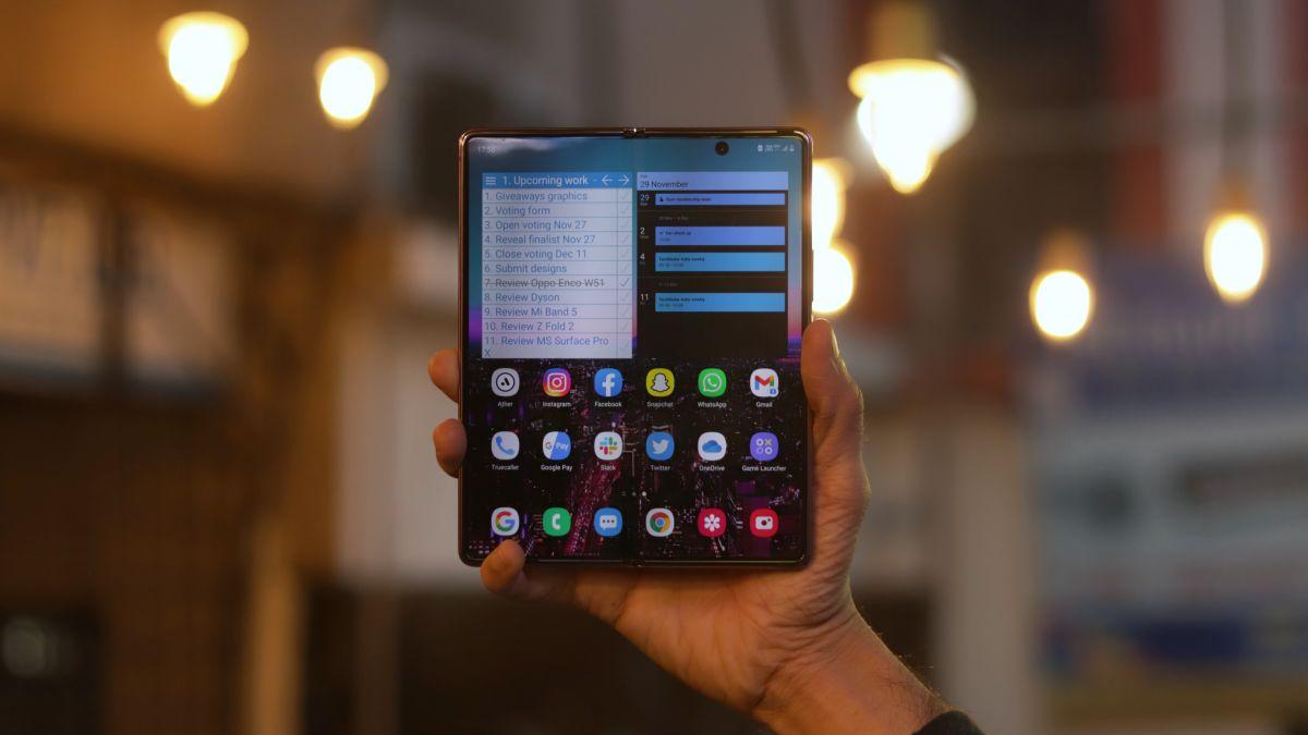 Ten smartphone trends we