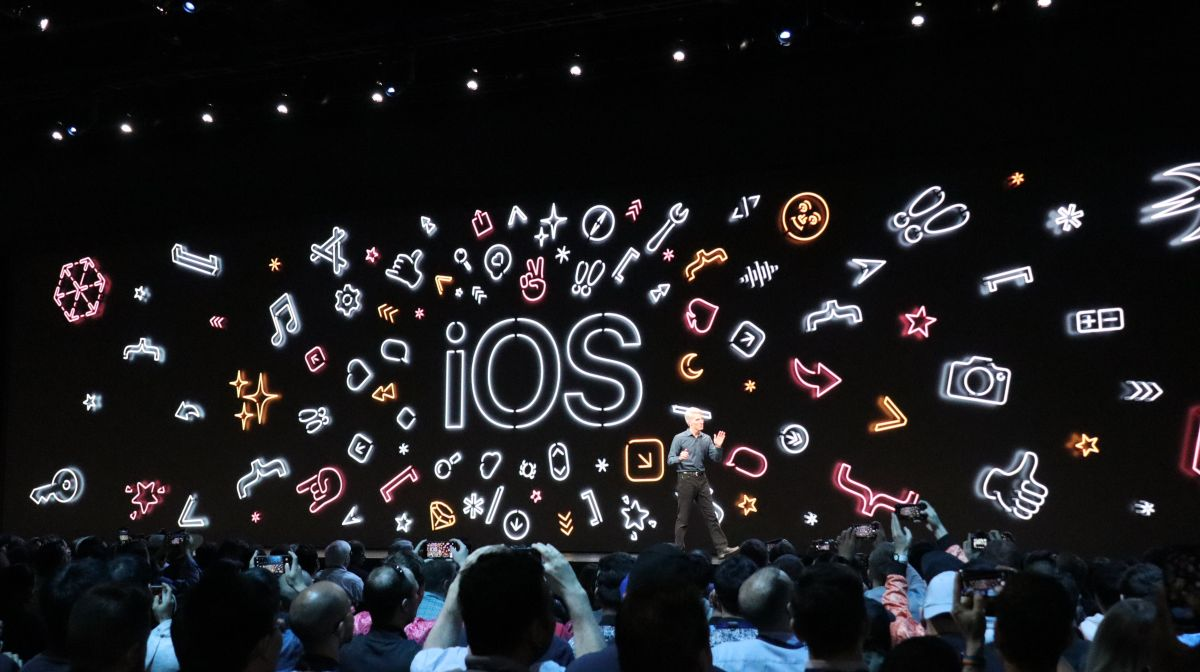 iOS 14 release date, devices