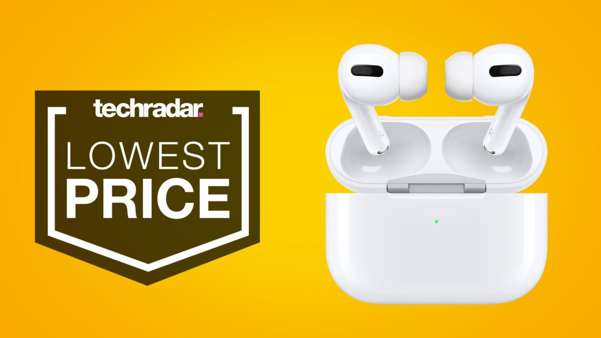 Apple AirPod sale: the