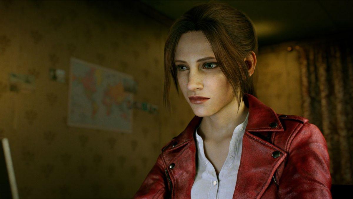 Netflix's Resident Evil: Infinite