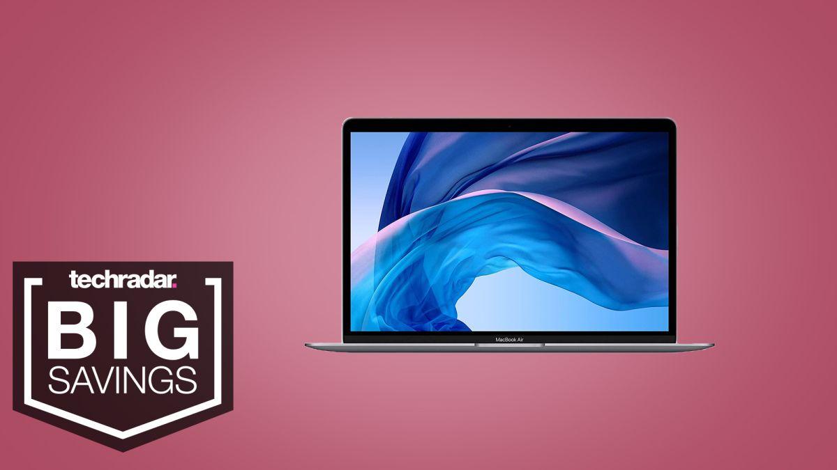 This Apple MacBook Air