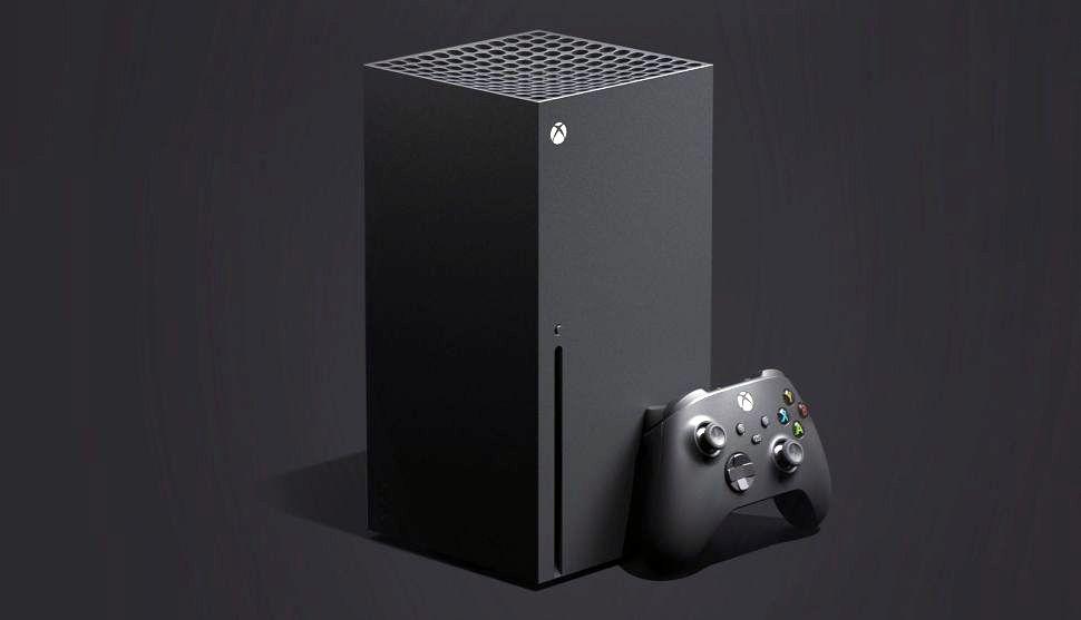 Here's how Microsoft's Xbox Series