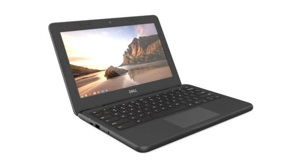 Dell's latest Chromebook is