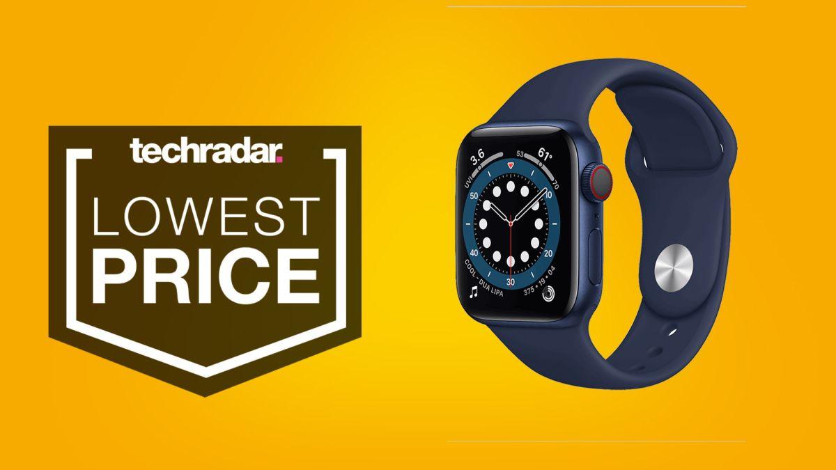 Black Friday Apple deal: