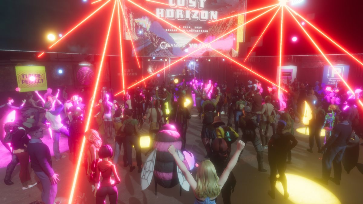 Best virtual festivals 2020: