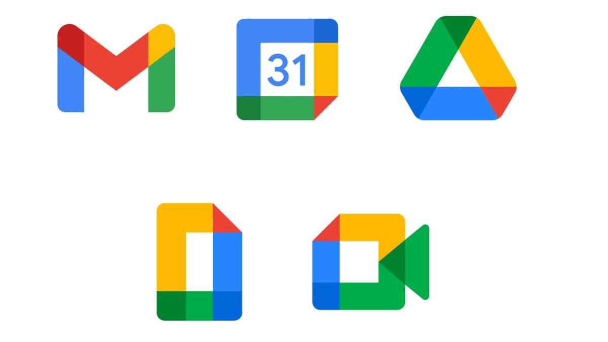 Google Workspace on iOS