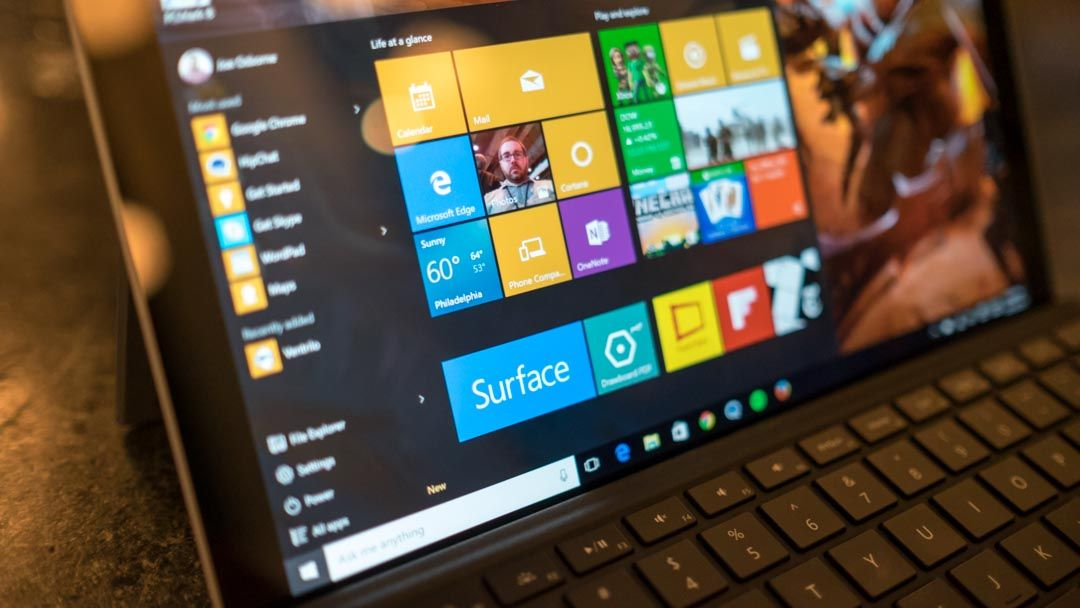 Best business tablets of