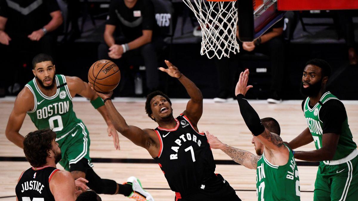 Celtics vs Raptors live