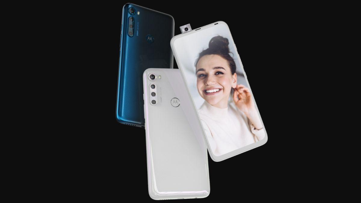 Motorola One Fusion Plus announced
