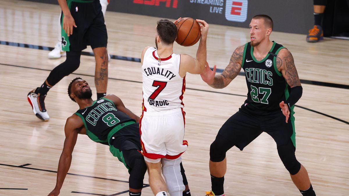 Celtics vs Heat live