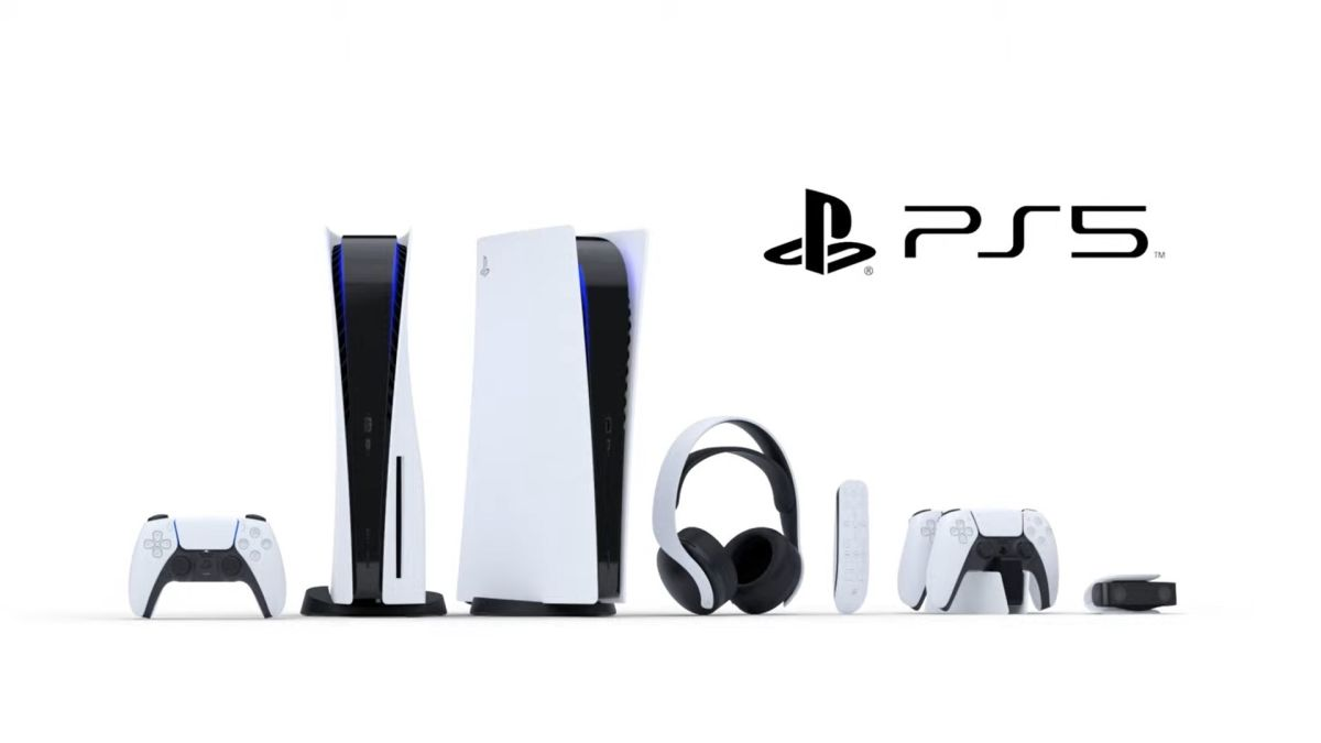 PS5 pre-orders are opening