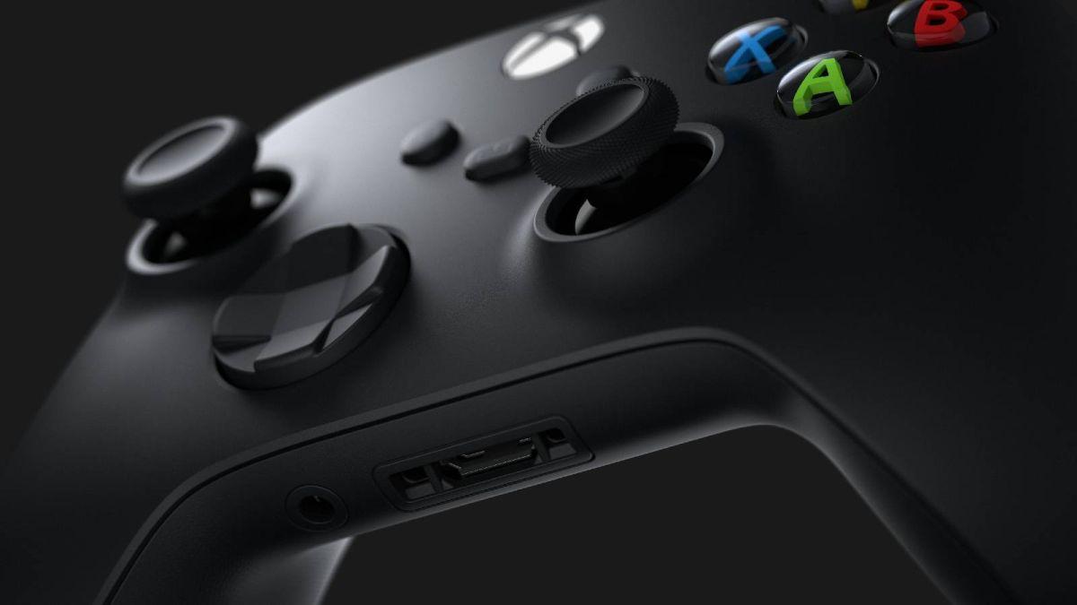 This Xbox Series X