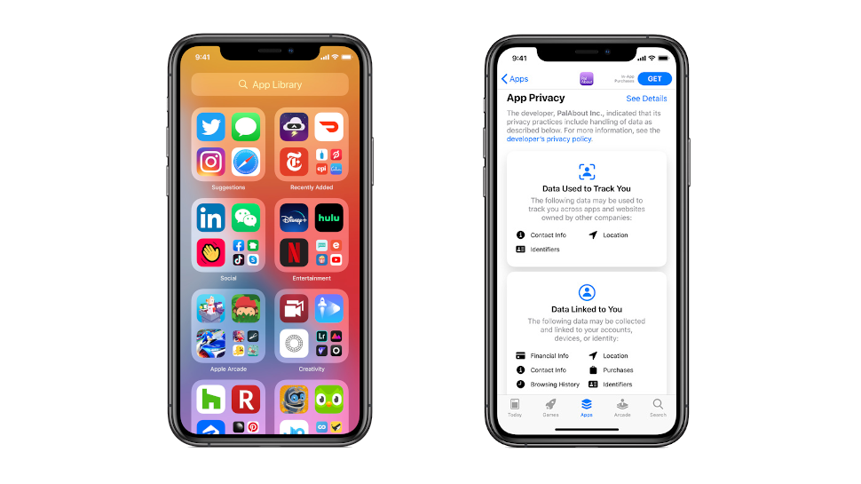 iOS 14 upgrades make