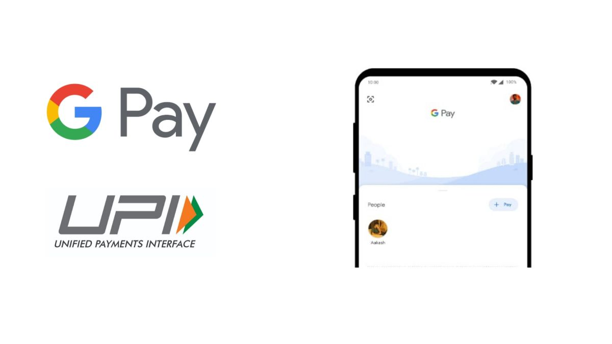 Google Pay transfers will