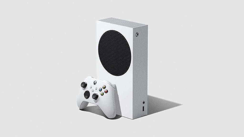 Xbox Series S SSD's