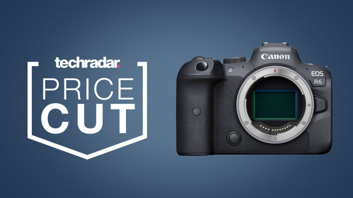 Snapping deal: Canon EOS