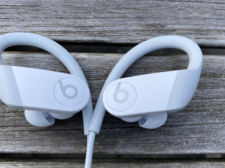 The new Powerbeats 4 are