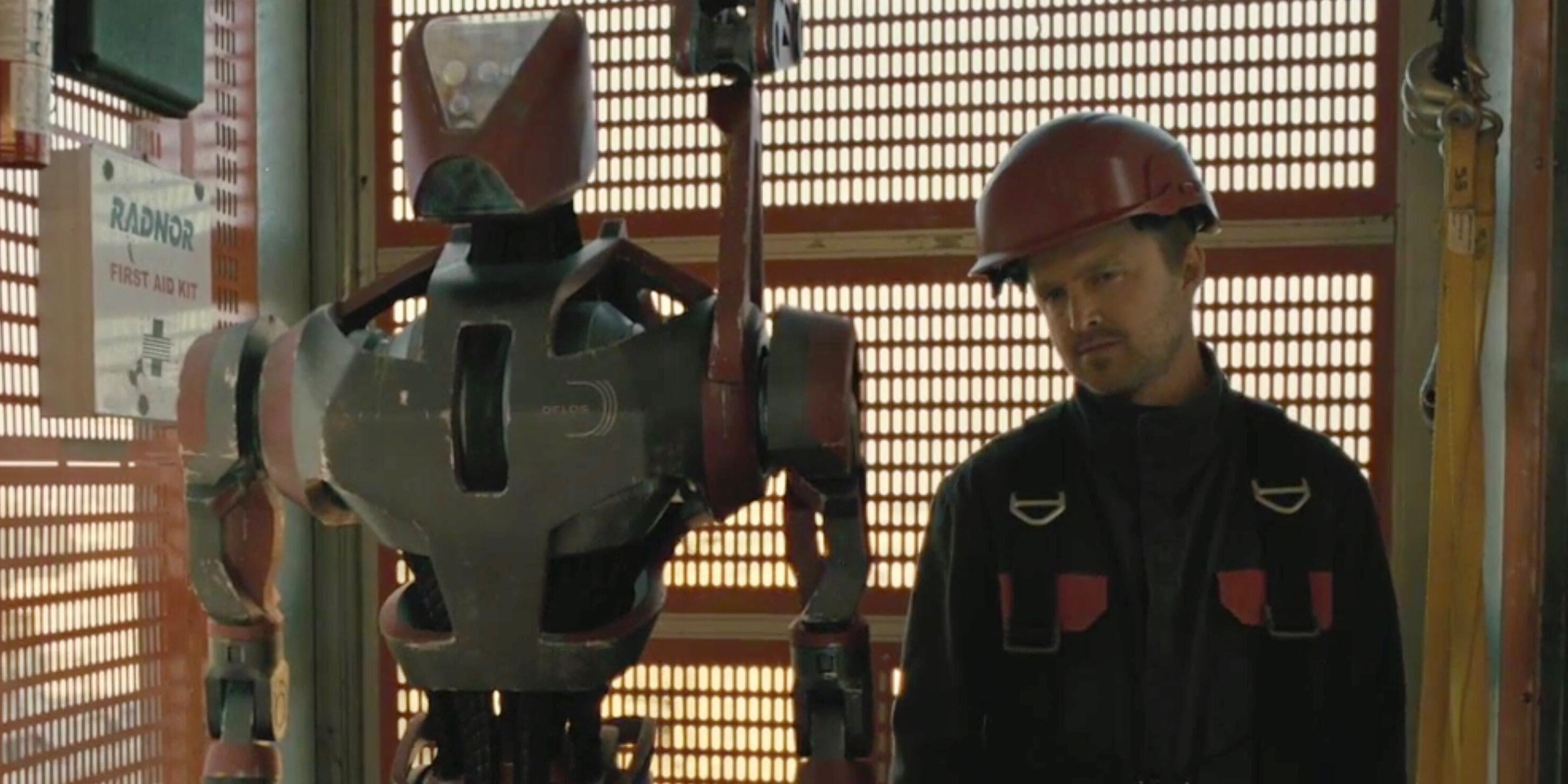 Westworld season 3 premiere recap: