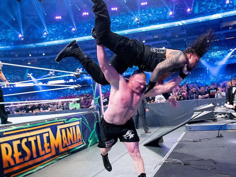 WrestleMania 36 relocated by WWE