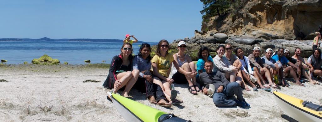 Kf kayak trip cohort n.gyeltshen 2015