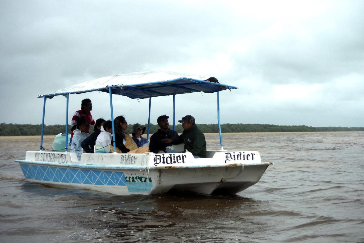 Rw mexico field visit