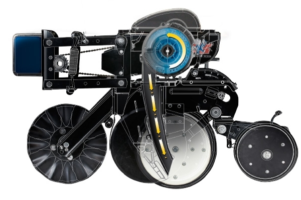 3000 Series Row Unit720