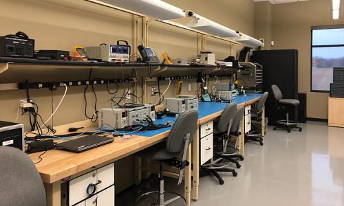 Test Lab 750X450