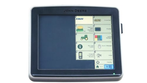 Wiring Diagram For John Deere 7000 Planter : Displays for kinze planters options features and differences kinze