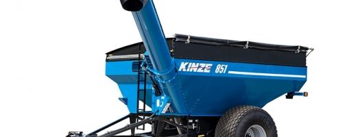 851 Grain Cart