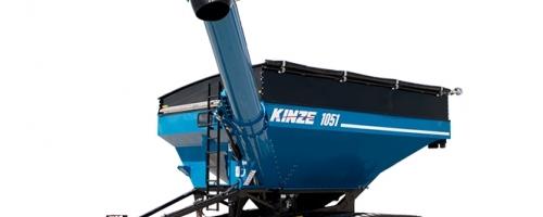 1051 Grain Cart