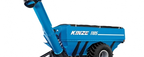 1105 Grain Cart