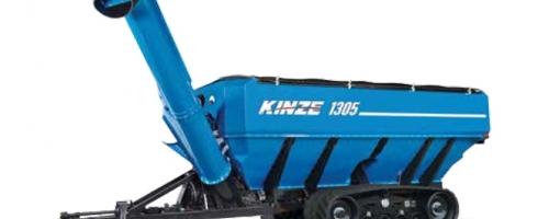 1305 Grain Cart