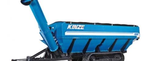 1500 Grain Cart