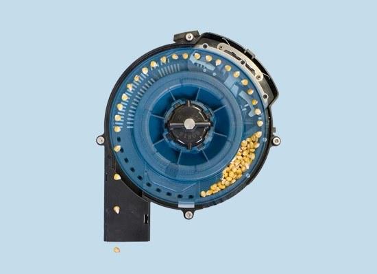 Kinze Vacuum Seed Meter 2