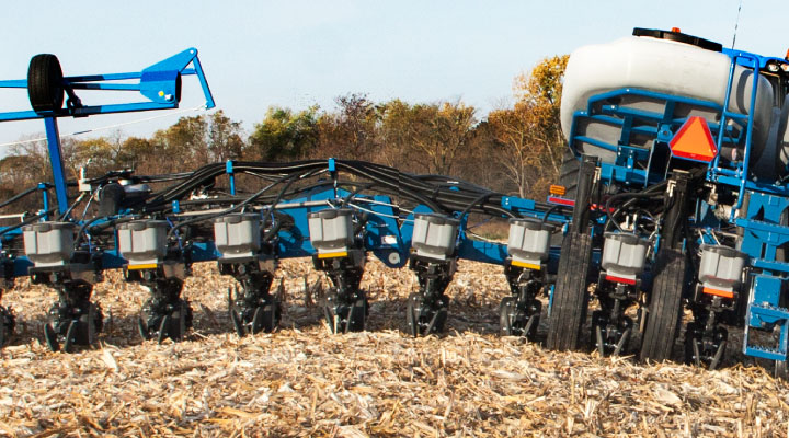 Kinze Wing Flex